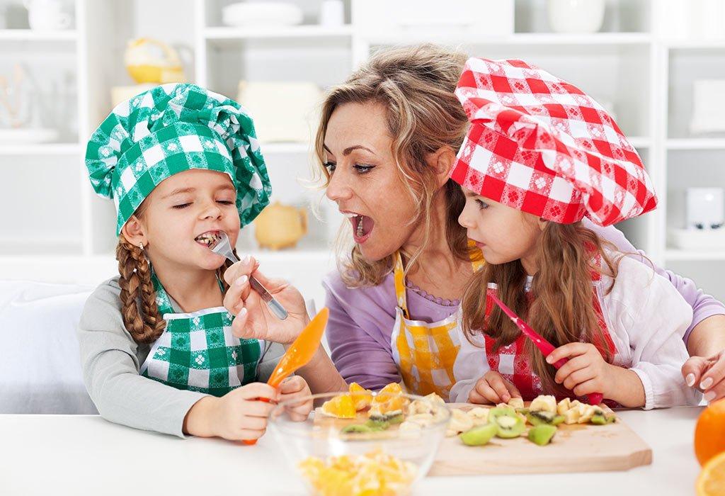 Νηστεία με παιδιά: Κι όμως γίνεται!