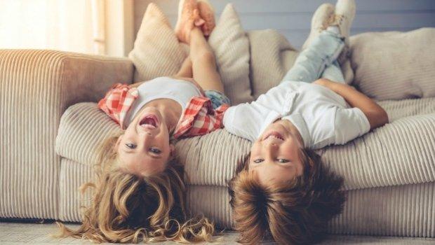 #Μένουμε_σπίτι: Φροντίζουμε την ψυχολογία μας για τα παιδιά μας