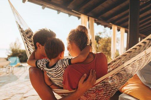 Καλοκαιρινές διακοπές: Γιατί τα παιδιά τις έχουν τόση ανάγκη